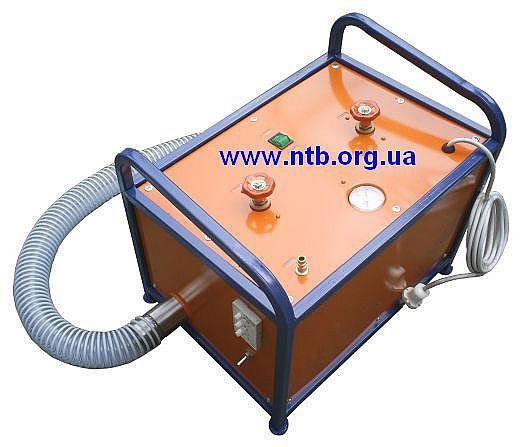Чертежи и оборудование для производства пенобетона
