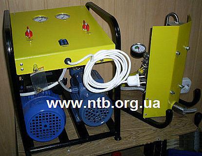 Чертежи и оборудование для производства пенопластов
