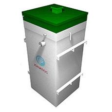 Автономная канализация Астра-5 миди