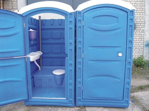 ...посвященных 66-й годовщине Победы, будут оборудованы в Северодвинске тремя мобильными туалетными кабинами.