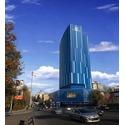 "Бизнес-центр ""101 Tower"", Киев"