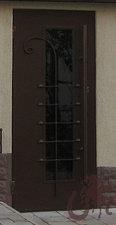 Дверь — Подкова