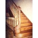 Альбом: Лестницы из массива дерева