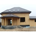 Дом из сип панелей СИПэко