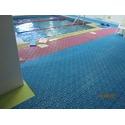 Напольное покрытие в бассейне