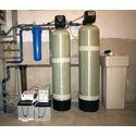 Система водоочистки clack corporation