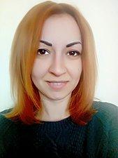 Ирина Блохина