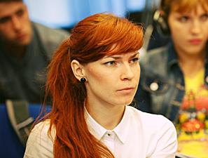 Наталья Мелещенко — фото №1