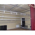 Механика сцены для театров, ДК, актовых залов.