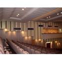 Свет и звук для театров, кинотеатров, эстрадных шоу-мероприятий.