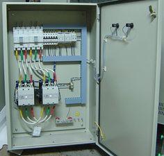 Устройства вводные с АВР (АВР - устройство автоматического.
