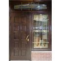 Коттеджные двери от компании Clavis!Ноу-Хау!