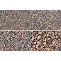 Щебень, песок, грунт, цемент в ассортименте