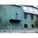 Фасад ТОВ `Техновыбух` пгт. Буча