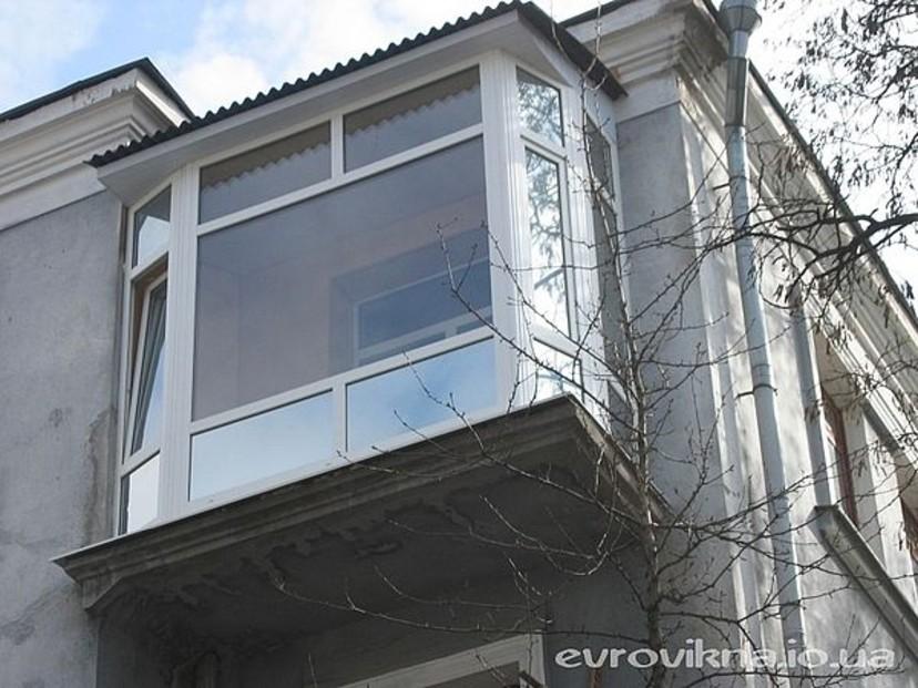 Лоджии и балконы - ремонт балкона фото, ремонт лоджии, киев,.
