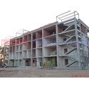 Монтаж жби конструкций