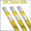 Присадочные прутки для сварки нержавеющих сталей OK Tigrod 308L