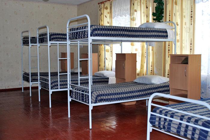 Кровать армейская металлическая 1-2-ярусная (новая и б/у)