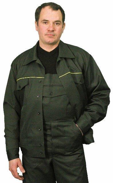 Костюм ТРУД куртка с полукомбинезоном