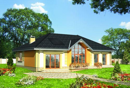 Готовые проекты домов 114 проект 1028