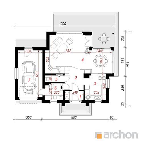 Bau ua проекты проекты домов коттеджи