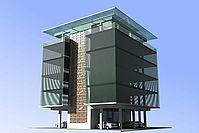 Проекты коммерческой недвижимости